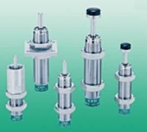 CKD Shock Absorber NCK Series