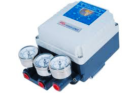POWER GENEX POSITIONER EPL