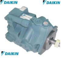 DAIKIN piston pump V series